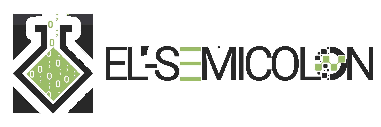 El-Semicolon;